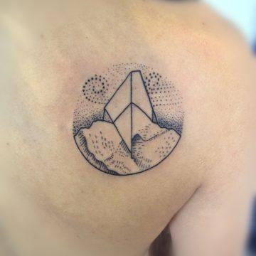 Portfolio Blushink Tattoo Artist In South Korea Vietnam And Lyon